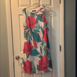 Nine West tank dress